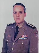 Cel PM James Ferreira Santos