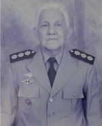 Major PM Jose Maria Gotelip